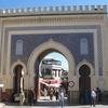 モロッコ1人旅行記 実際に私が周った日程と 交通手段をザックリ紹介します^^