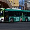 国際興業バス 5304号車