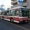 夢もチボーも萌えもない元萌えバス99-D6003号車