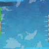 【艦これ】3-5攻略メモ(下ルート)