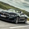 ● 新型BMW 8シリーズ・コンバーチブル公開 今月LAショーで発表へ