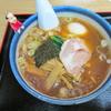 【今週のラーメン770】 一圓 三鷹北口店 (東京・武蔵野) 一圓ラーメン・正油