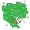 【東京「町」歩き】23区 品川区編 品川区の「町」はチョウかマチか