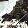 ハイエースのエンジン修理 その8 1KZエンジンの故障原因を考える。