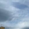 5月27日 今朝のお空|今朝のホットサンド|昨日の出来事