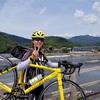 輪行でGO!嵐山〜大阪サイクリング