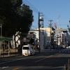 汎愛高校前(大阪市鶴見区)