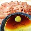【1食277円】糖質オフ版いなだ煮付け&刺身定食の作り方