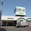 津軽鉄道に夏に乗る