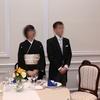 【結婚式当日レポ19】披露宴*新郎新婦プロフィール紹介・主賓祝辞