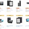 Amazon初売りでEcho・Fireタブレット・Kindle・Fire TVなどが特価となる特選タイムセール