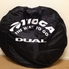 TIOGA ホイールバッグ (2本用) を買った