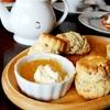紅茶のことをよく知っているルピシアだから、このスコーンは紅茶に合うんです
