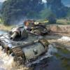 【WOT】ガリア公国のエーデルワイス号とネームレス戦車が販売されますよ【戦場のヴァルキュリア】