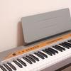 電子ピアノでできること