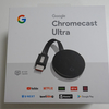 Google Chromecast Ultra レビュー