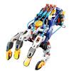 エレキット『サイボーグハンド』ロボット工作キット【イーケイジャパン】より2020年4月発売予定☆