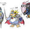 【遊戯王】海外でペンギンシリーズの設定画を公開「#遊戯王OCGモンスター設定画」と公式ツイートまとめ|海外設定ツイートも