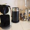 【ネスプレッソ購入レビュー】簡単においしいコーヒーが飲めて大満足!