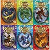 Beast quest series1,2(1-12)