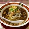 【今週のラーメン2600】 中華食堂 一番館 中野南口店 (東京・中野) かけらぁ麺+ブラックニッカハイボール