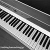 【手放す】貧乏だったけど、どうしても買いたかったピアノ。
