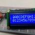 Raspberry Pi 3B+ でI2CキャラクタLCD(1602) の動作確認