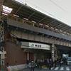 神田駅 喫煙所
