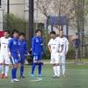 東京都社会人1部リーグ戦第2戦 南葛SC-東京海上FC