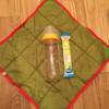 我が家の哺乳瓶の持ち出し方法