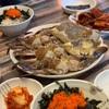 📖35①/363 【合井】カンジャンケジャン食べ放題 & 初スンデ & 韓国のお寿司