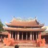 【台南】ノスタルジックな古都を巡る旅 ~まち歩き ①~