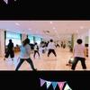 親子ダンスin田原♡7月の詳細です♡
