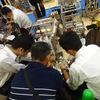 電子機械科・課題研究紹介「ロボット班」