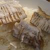 謎の白い粉でタチウオを揚げて食う