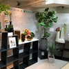 《アーティス地下2階》Clay×東京堂ディスプレイ「Glass Collection」&「Sensorial ingredient」