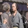 9-30/32-22  NHKテレビドラマ「北斎まんが」こまつ座の時代(アングラの帝王から新劇へ)