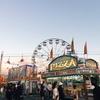 トロントの移動遊園地CNEがノスタルジックすぎた