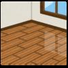 【ハウスダストアレルギー】子供部屋の床はフローリングよりカーペットの方がいい①【シックハウス】