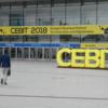 初めての「Cebit」(1)