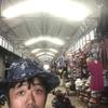 ロンクルア市場はバンコクよりも熱い!(暑い)です