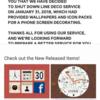 LINE DECOが2018年1月末でサービス終了
