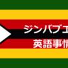 """ジンバブエ人の9割は""""第2言語""""の英語が話せる!?その知られざるワケとは!?"""