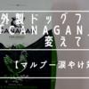 【涙やけ対策】海外製ドッグフード「CANAGAN」に変えてみた。