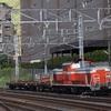 第482列車 「 サントリーの御膝元にて長谷工臨の返空を狙う 」