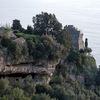 【イタリアの街】オレアリアの聖母マリア大修道院