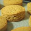 スキッピーで作るピーナッツバターのクッキーのレシピ
