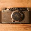 Leica DII を買った話