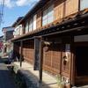 若桜の寺院2