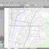 VectorMAPMakerで作った地図を加工するちょっとしたコツ